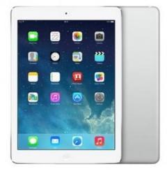 Apple iPad Air Wi-Fi + Cellular 32GB - Silver
