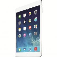 Таблет Apple iPad Air with Retina display Wi-Fi + Cellular 32GB - Silver
