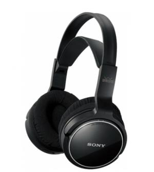Sony Wireless Headset MDR-RF810RK