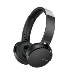 Sony Headset MDR-XB650BT with Bluetooth and NFC