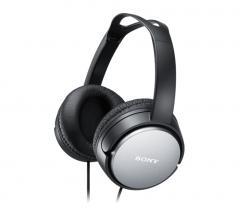 Sony Headset MDR-XD150 black