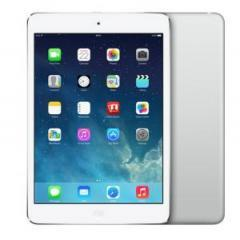 Apple iPad mini with Retina display Wi-Fi 64GB - Silver + Logitech 2.0 Speakers Z50 - Ocean blue