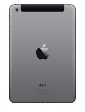 Apple iPad mini with Retina display Wi-Fi + Cellular 128GB - Silver