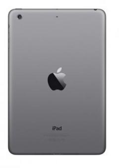 Apple iPad mini with Retina display Wi-Fi 128GB - Space Grey