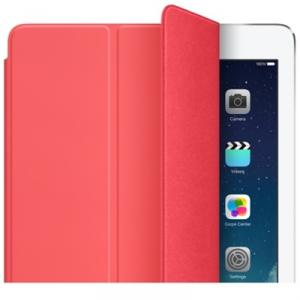 Apple iPad Air Smart Cover Pink