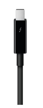 Apple Thunderbolt Cable (0.5 m