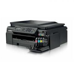 Brother MFC-J200 Inkjet Multifunctional + Brother LC-529 XL Black Ink Cartridge High Yield
