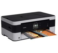 Brother MFC-J4420DW Inkjet Multifunctional