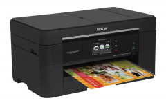 Brother MFC-J5620DW Inkjet Multifunctional
