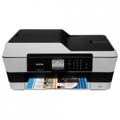 Brother MFC-J6520DW Inkjet Multifunctional