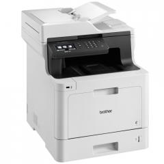 Brother MFC-L8690CDW Colour Laser Multifunctional