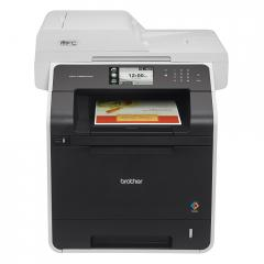 Brother MFC-L8850CDW Colour Laser Multifunctional