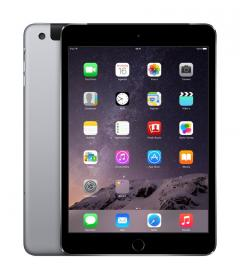 Apple iPad mini 3 Cellular 128GB Space Gray