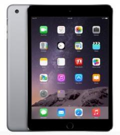 Apple iPad mini 3 Wi-Fi 16GB Space Gray