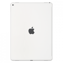 Apple Silicone Case for 12.9-inch iPad Pro - White