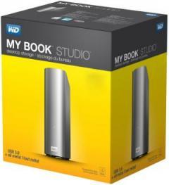 HDD 1TB USB 3.0 My Book Studio Metal