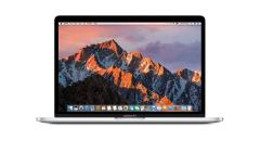 Преносим компютър Apple MacBook Pro 15 Retina with Touch Bar / Quad-core i7 2.6GHz