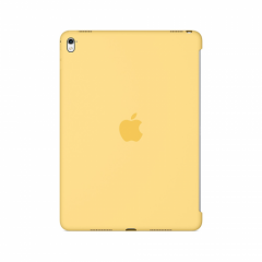 Apple Silicone Case for 9.7-inch iPad Pro - Yellow