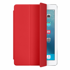 Apple Smart Cover for 9.7-inch iPad Pro - (PRODUCT) RED