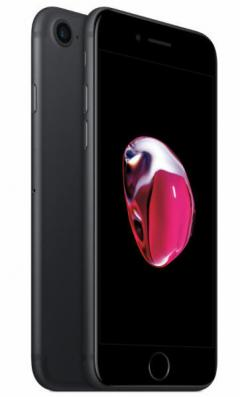 Apple iPhone 7 32GB SPC Black
