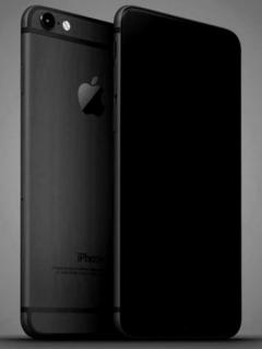 Apple iPhone 7 128GB SPC Black