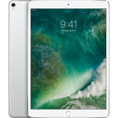 Таблет Apple 10.5-inch iPad Pro Wi-Fi 256GB - Silver