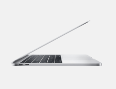 Преносим компютър Apple MacBook Pro 13 Retina/DC i5 2.3GHz/8GB/128GB SSD/Intel Iris