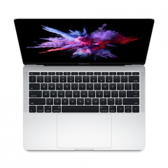 Преносим компютър Apple MacBook Pro 13 Retina/DC i5 2.3GHz/8GB/256GB SSD/Intel Iris