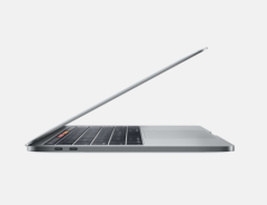 Преносим компютър Apple MacBook Pro 13 Touch Bar/DC i5 3.1GHz/8GB/256GB SSD/Intel