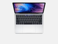 Преносим компютър Apple MacBook Pro 13 Touch Bar/QC i5 2.3GHz/8GB/256GB SSD/Intel