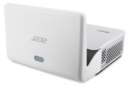 Acer Projector U5220 Ultra Short Throw