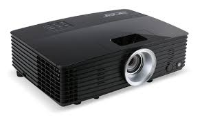 Acer Projector P1623