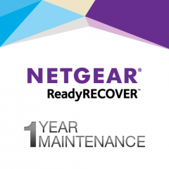 Софтуер ReadyRECOVER Virtual Server 6 бр - 1YR MAINT