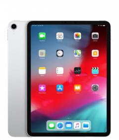 Таблет Apple 11-inch iPad Pro Wi-Fi 1TB - Silver