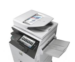 Принтер Sharp MX3050N 30 PPM + MXDE25 Paper Feed Cabinet (550 sheet) + MXTU16 Exit tray