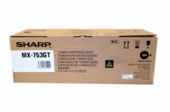 Консуматив SHARP Toner cartridge (83K 6% coverage) MXM623U/753U