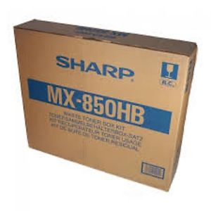 Консуматив SHARP WASTEN TONER BOTTLE (500K) MXM850/950/1100