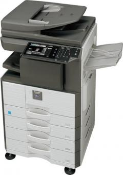 Принтер Sharp MFP MX-M316N	31 PPM DIGITAL MFP