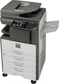 Принтер Sharp MFP MX-M316N31 + MXHD15 + Toner + Developer