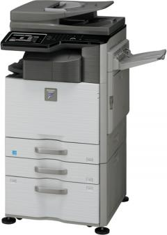 Принтер  SHARP MFP MX-M565N 56 PPM
