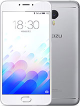 New! Meizu M5s 16Gb Dual SIM Gray Metallic body/5.2 HD/Octa-core MT6753/Octa-core 1.3 GHz