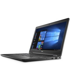 Notebook DELL Latitude 5580 Core i5 7300U (2.6-3.5GHz)