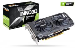 Inno3D GeForce GTX 1650 Super Twin X2 OC