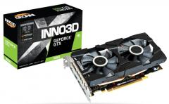 Inno3D GeForce GTX 1660 Twin X2