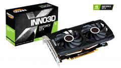 Inno3D GeForce GTX 1660 Super gaming OC X2 RGB