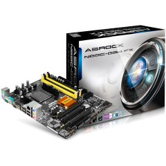ASROCK Main Board Desktop nForce 630a (SAM3+/sAM2/AM2+