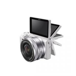 Sony Exmor APS HD NEX-5TL white