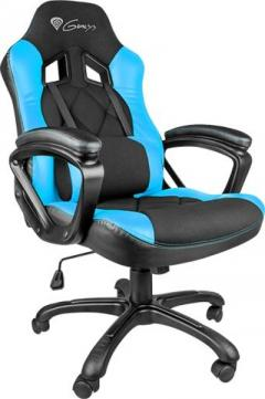 Genesis Gaming Chair Nitro 330 Black-Blue (Sx33)