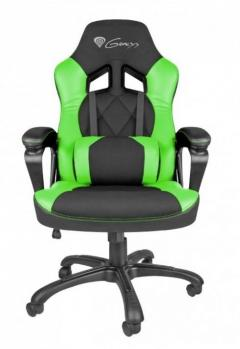 Genesis Gaming Chair Nitro 330 Black-Green