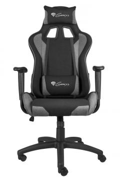 Genesis Gaming Chair Nitro 440 Black-Grey
